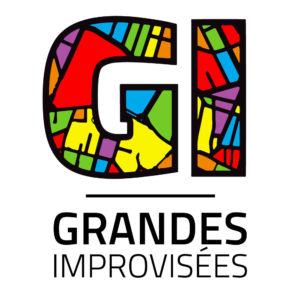Logo des Grandes Improvisées