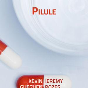 Pilule et pot de crème, Kévin & Jérémy